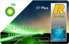 BP Plus tankpas