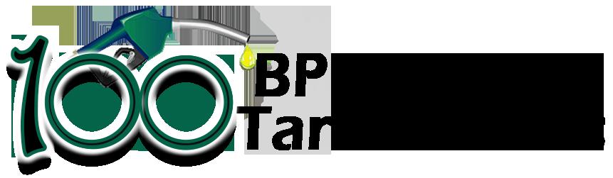 BP Honderd Tankstations