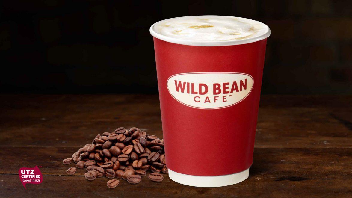Wild Bean Café